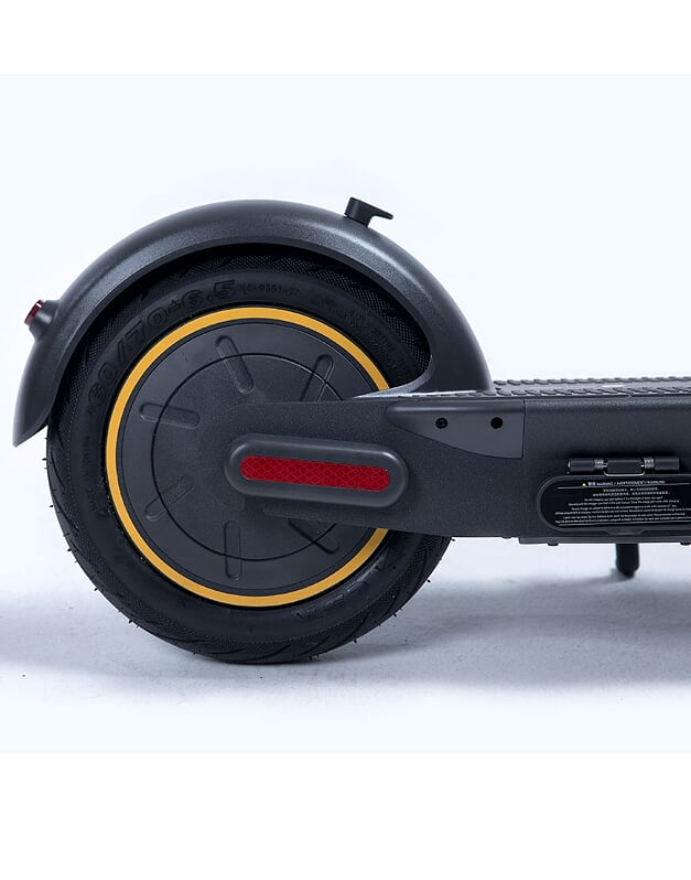 Kickscooter Max Segway Ninebot Kickscooter Max G30 with FREE Lock - IN STOCK NOW - siopashop.ie