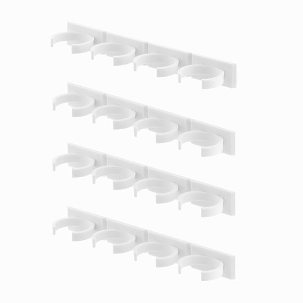 Spice Rack Adhesive Spice Rack Organisers 5 Pack - siopashop.ie