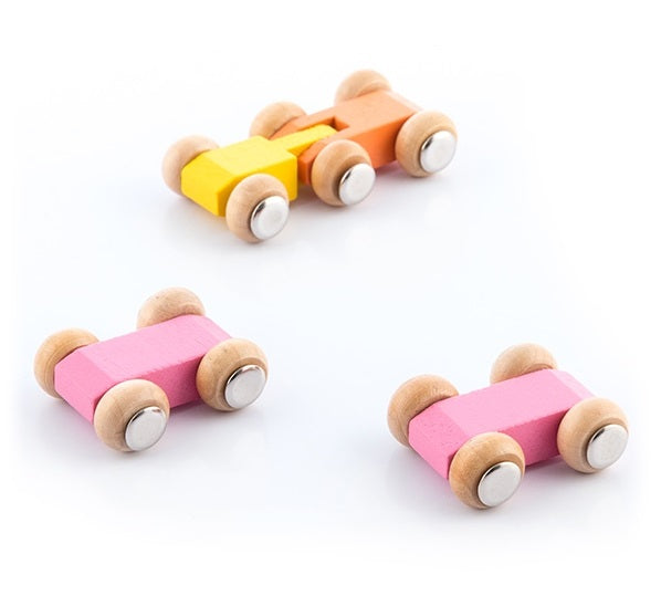 Wooden Car Ramps Wooden Car Ramps - siopashop.ie
