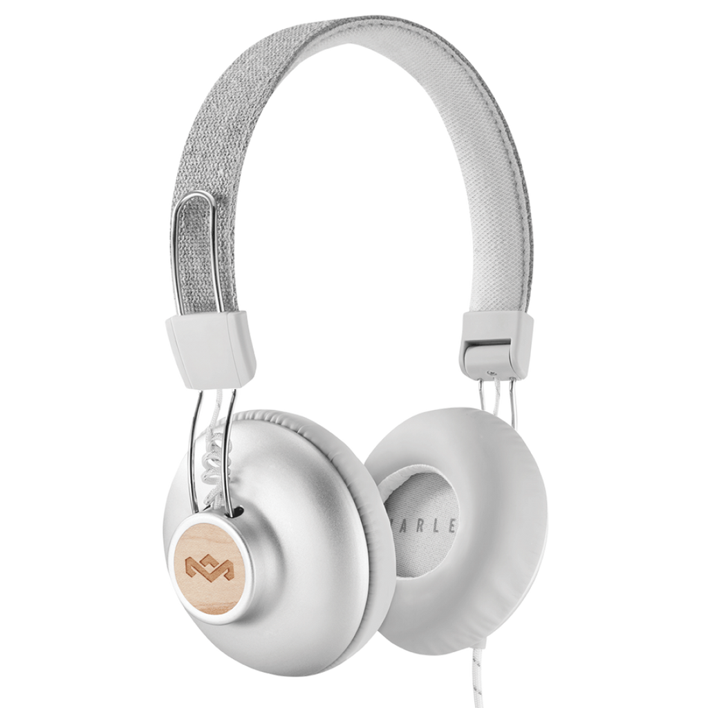Marley Headphones The House Of Marley Positive Vibration 2 Wireless Headphones - siopashop.ie