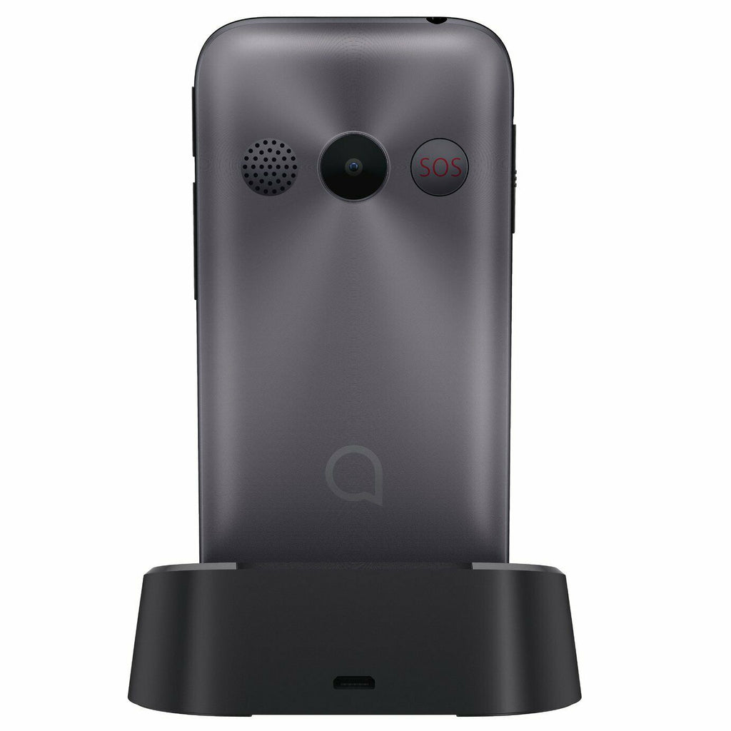 "SOS Phone Alcatel 2.4"" Phone with SOS Button - siopashop.ie"