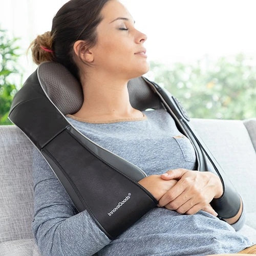 Massager Shiatsu Pro Massager - siopashop.ie