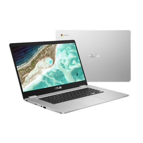 "Laptop Asus 15.6"" Chromebook C523 - siopashop.ie"