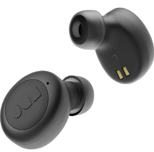 Jam Wireless Earphones Jam Live Loud Earphones - Black - siopashop.ie