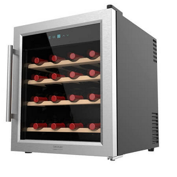 Wine Fridge for Red or White - 16 Bottle