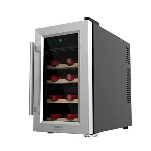 Wine Fridge for Red or White - 8 Bottle