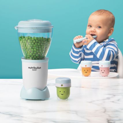 Nutribullet Baby NEW Style NutriBullet Baby - siopashop.ie