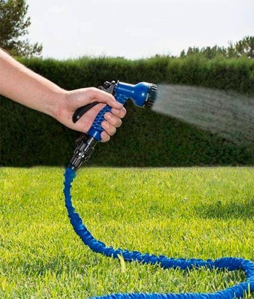 Hose Expanding Hose 25ft (7.5m) - siopashop.ie