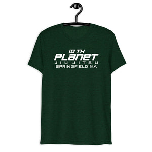 Classic 10th Planet Springfield Tee