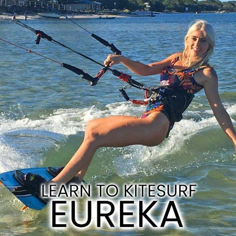 Kite Surf Gear and Lessons