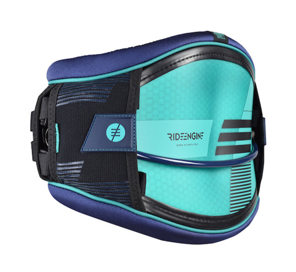 2018 HEX CORE, RIDENGINE Waist Harness