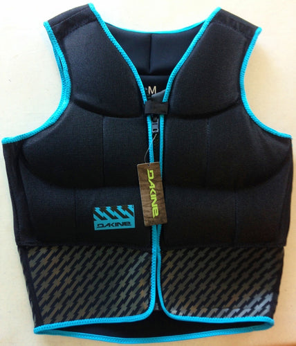 Dakine Kicker Vest Black Small