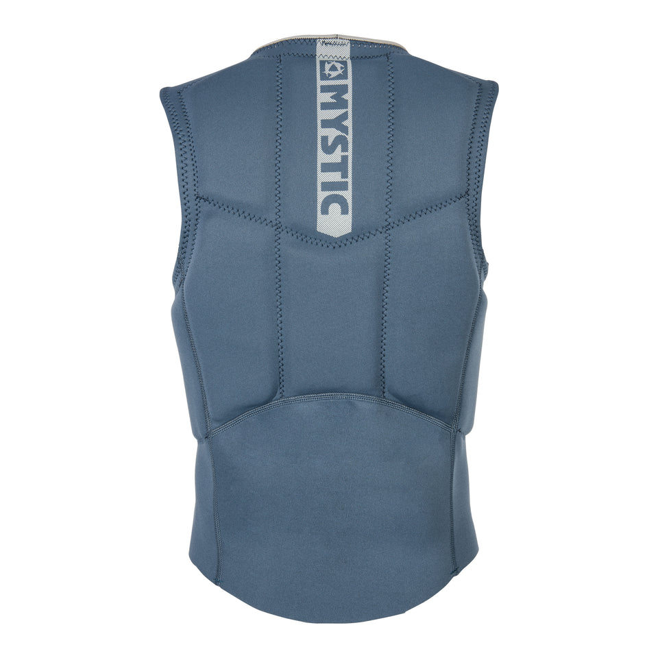 MYSTIC Star Impact Vest Szip Winter Edition 2019-20