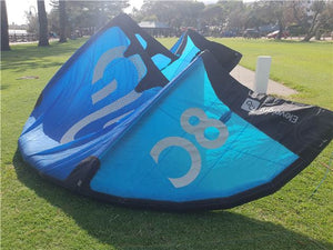 2018 ELEVEIGHT KITES PS - used