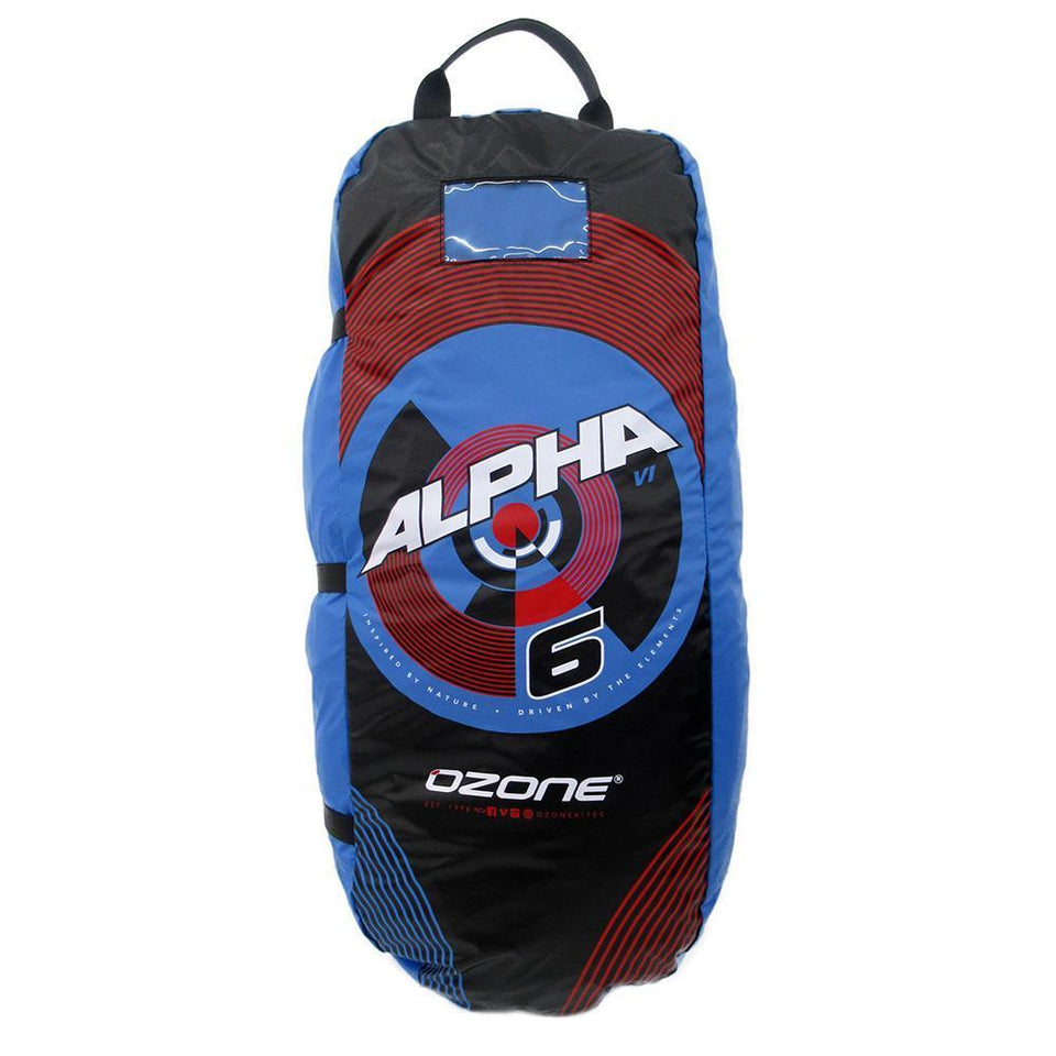 Ozone Alpha V1 Lightweight compressor bag