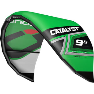 2020 Ozone Catalyst V2 Green