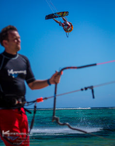 Kitethrills VIP Program