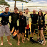 Kitesurf Lesson 02 / 1 Day Course, 2.5 hours*