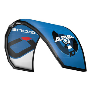 Ozone Alpha V1 blue new for 2020