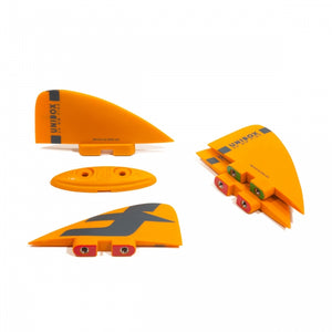 F-ONE UNIBOX FINS 35-50 MM