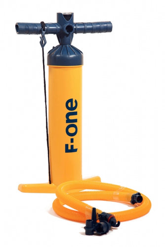 F-ONE Kiteboarding Kitesurfing Kite Pump Mango