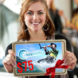 Intro to Kitesurf $75 Gift Card Promo