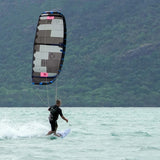 Kitesurf Lesson 04 / FULL Beginner to Independent Lesson Pack, 5 Day Course, 12 hours