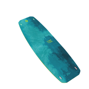 F-one Trax ESL kitesurfing board