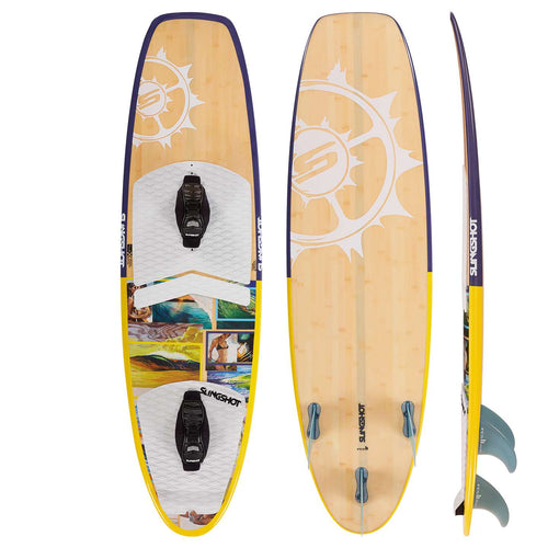 2015 Slingshot Screamer Surfboard (ex demo)