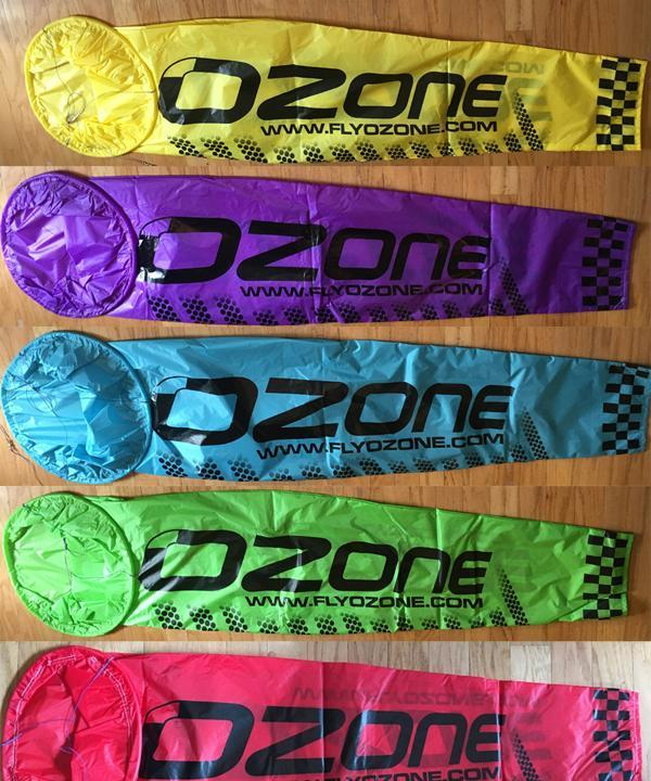 Ozone Windsock Large