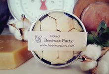 Load image into Gallery viewer, Beeswax Putty - Naked