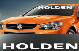 Holden windshield windscreen sticker decal 900mm