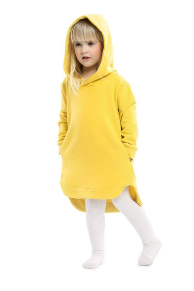 Kids' sweatshirts yellow