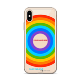 [CUSTOMIZABLE] RAINBOW WHEEL FOR IPHONE - LARS KAIZER