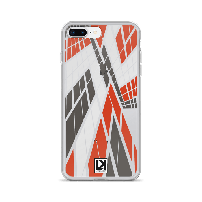 iPhone 7/8/PLUS DM-12 Case - LARS KAIZER