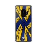Samsung Galaxy S9 Series: DM-02 Case - LARS KAIZER
