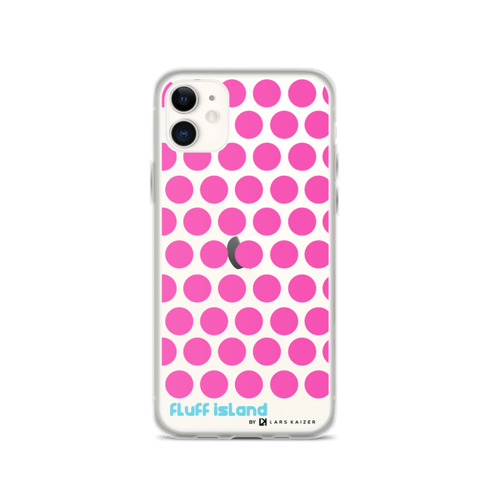 POKKA DOTS BY FLUFF ISLAND FOR IPHONE 11 SERIES