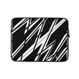 URBAN WHT LAPTOP SLEEVE - LARS KAIZER