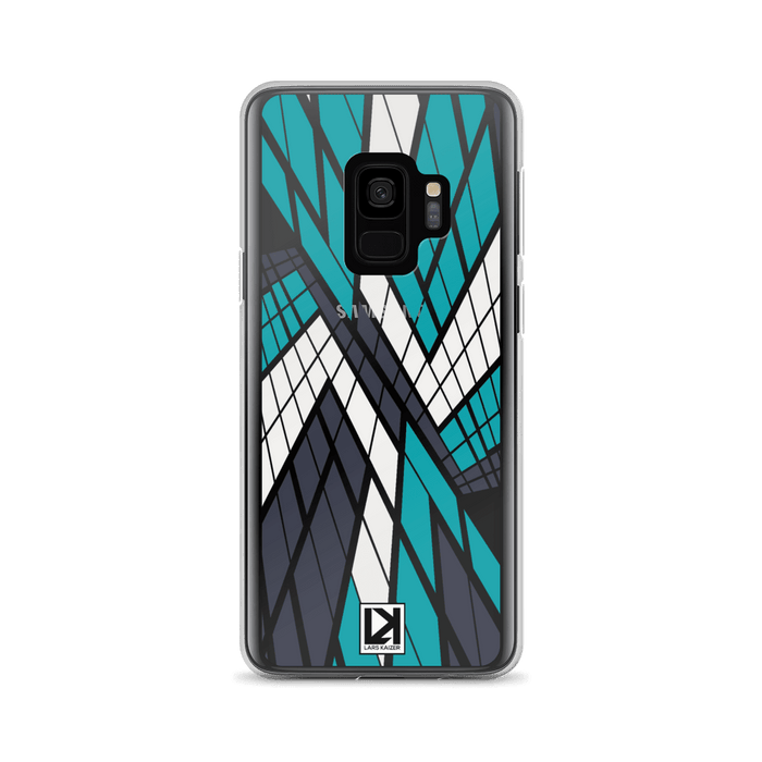 Samsung Galaxy S9 Series: DM-05 Case - LARS KAIZER