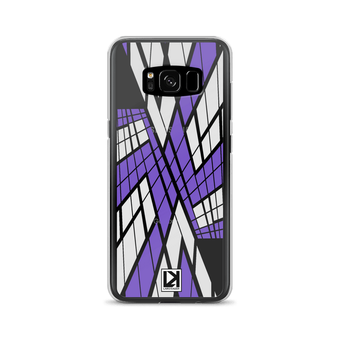 Samsung Galaxy S8 Series: DM-08 Case - LARS KAIZER