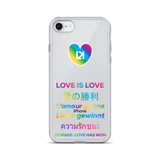 LOVE-01: PRIDE FOR IPHONE 7/8 SERIES - LARS KAIZER