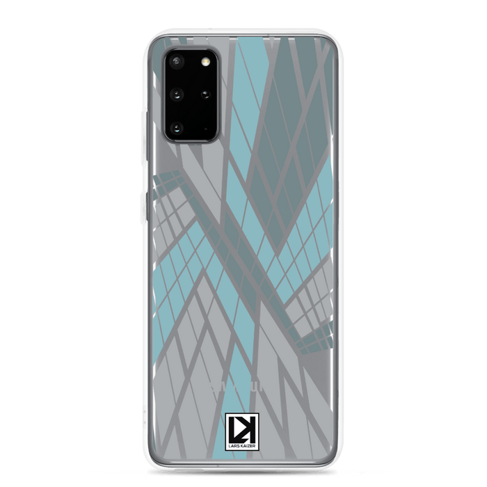 Samsung Galaxy S20 Series: DM-07 Case - LARS KAIZER