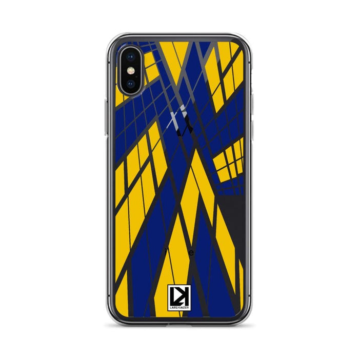 iPhone XS/XR Series: DM-02 Case - LARS KAIZER