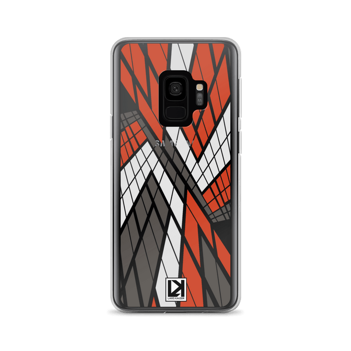Samsung Galaxy S9 Series: DM-12 Case - LARS KAIZER