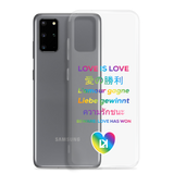 LOVE-01: PRIDE FOR GALAXY S20 SERIES - LARS KAIZER