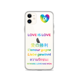 LOVE-01: PRIDE FOR IPHONE 11 SERIES - LARS KAIZER