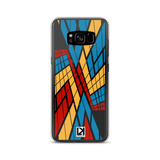 Samsung Galaxy S8 Series: DM-09 Case - LARS KAIZER
