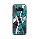 Samsung Galaxy S8 Series: DM-05 Case - LARS KAIZER