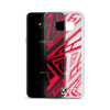 Samsung Galaxy S8 Series: FRG-01 Case l Red - LARS KAIZER