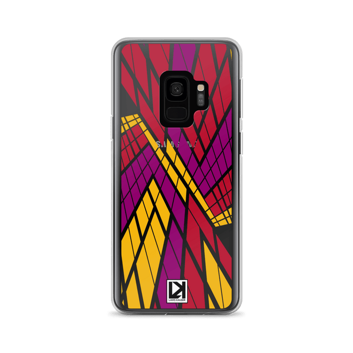 Samsung Galaxy S19 Series: DM-11 Case - LARS KAIZER